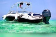 Private Cozumel Boat Tours, El Cielo All-Inclusive
