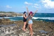 Private Cozumel Jeep Tour- best excursion in cozumel