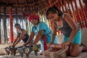 Mayan Chocolate with Jeep Riders Cozumel Tours