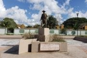 Cozumel History Walking Tour by Jeep Riders Cozumel