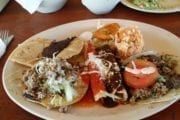 Mexican Lunch Jeep tour